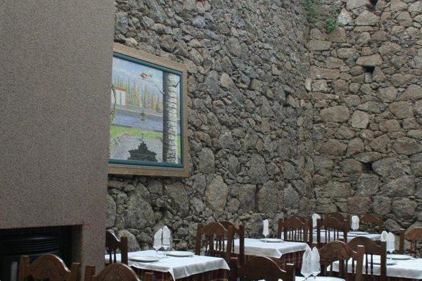 Hotel Casa Beletri - фото 13