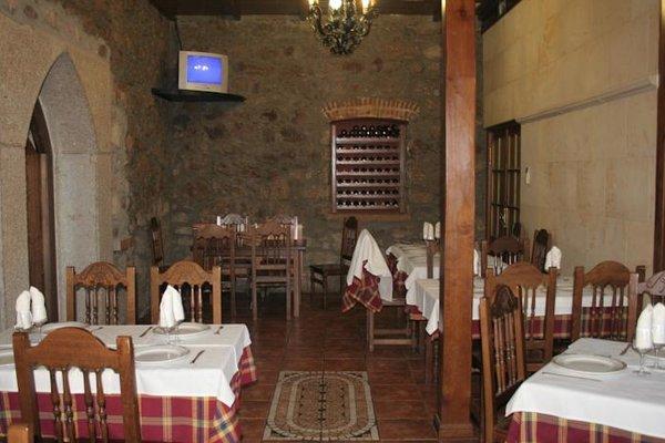 Hotel Casa Beletri - фото 14