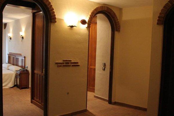 Hotel Casa Beletri - фото 16