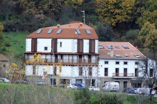 Hotel Casa Beletri - фото 21