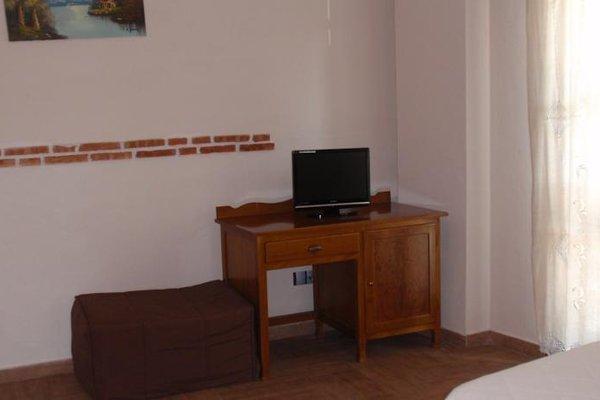Hotel Casa Beletri - фото 5