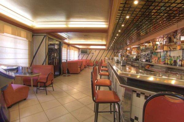 Hotel Avenida - фото 9