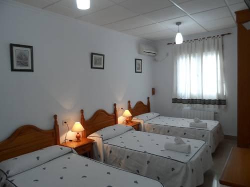 Hostal Restaurante Casa Grande - фото 6