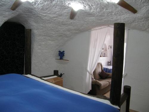 Cueva El Guindas - фото 1