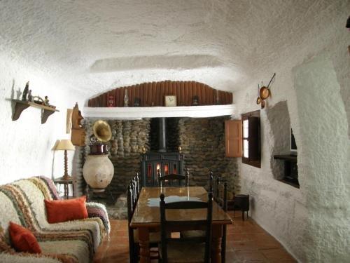 Cueva El Guindas - фото 5