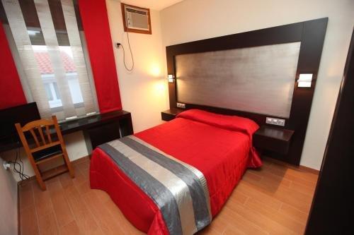 Hotel Anabel Baza - фото 50