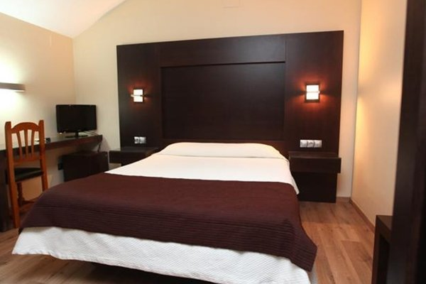 Hotel Anabel Baza - фото 1