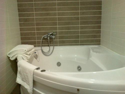 Hotel Anabel Baza - фото 11