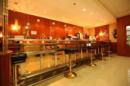 Hotel Anabel Baza - фото 12