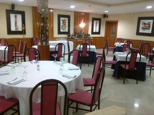 Hotel Anabel Baza - фото 13