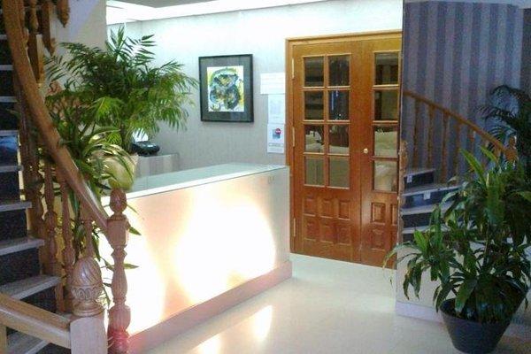 Hotel Anabel Baza - фото 15