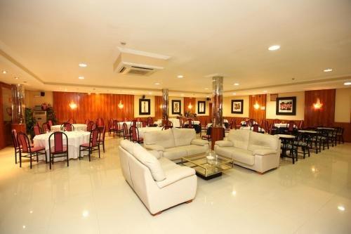 Hotel Anabel Baza - фото 19
