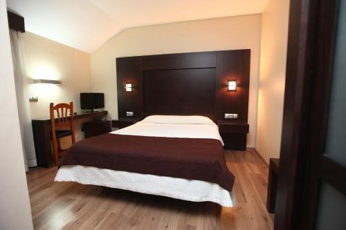 Hotel Anabel Baza - фото 2
