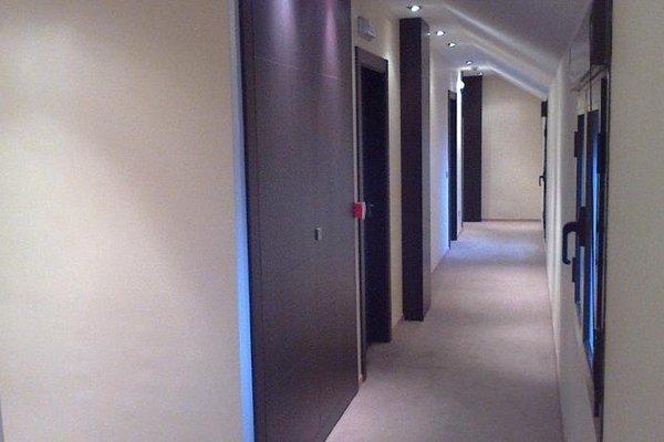 Hotel Anabel Baza - фото 20
