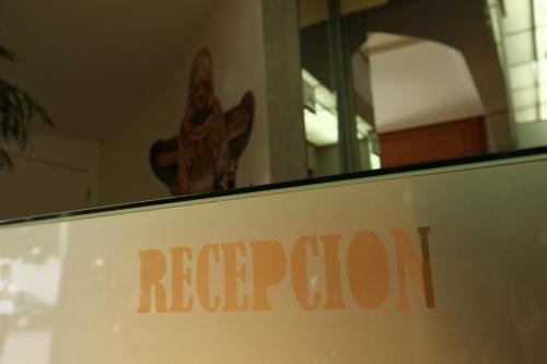 Hotel Anabel Baza - фото 21