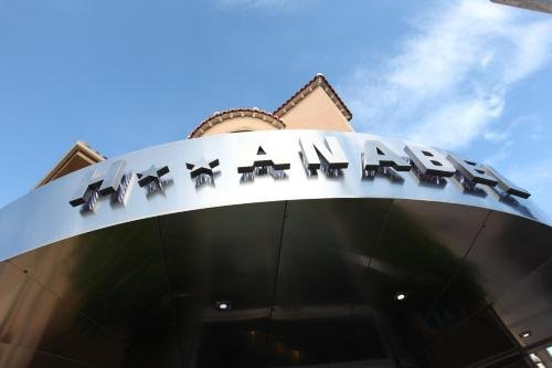 Hotel Anabel Baza - фото 22