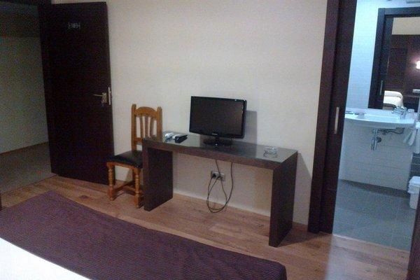 Hotel Anabel Baza - фото 6