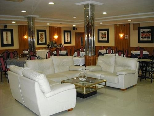 Hotel Anabel Baza - фото 7