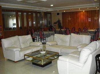 Hotel Anabel Baza - фото 8