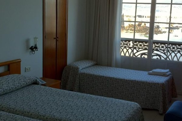 Hotel Pinzon - фото 2
