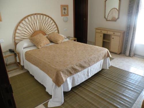 Hotel Rompeolas - фото 1