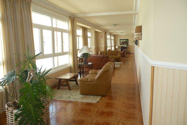 Hotel Rompeolas - фото 14
