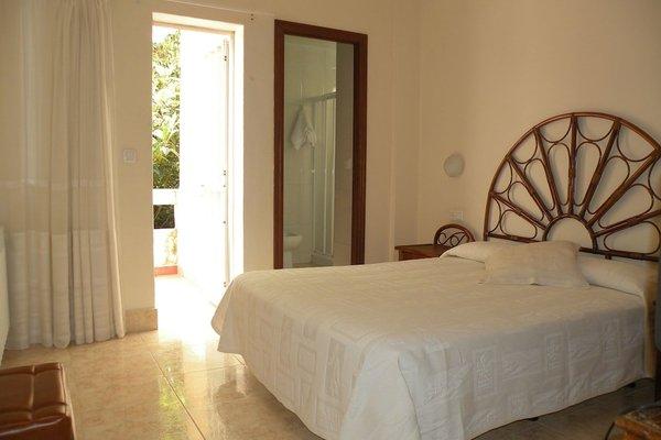 Hotel Rompeolas - фото 2