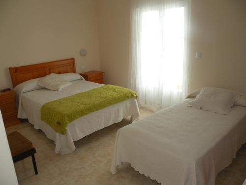 Hotel Rompeolas - фото 4