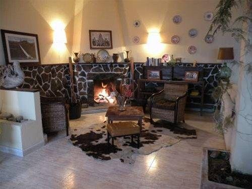 Hotel Rompeolas - фото 5