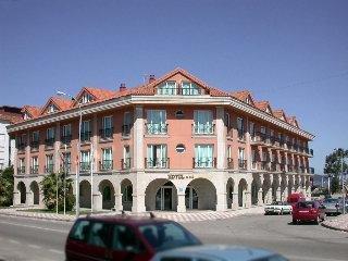 Hotel Bahia Bayona - фото 50