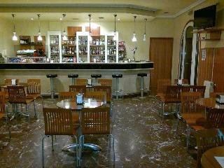 Hotel Bahia Bayona - фото 11
