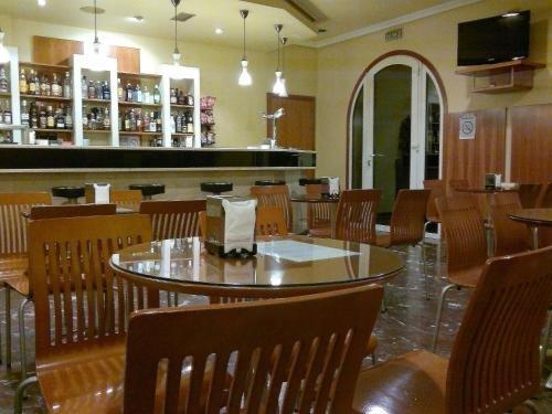 Hotel Bahia Bayona - фото 13
