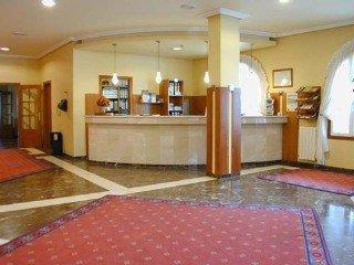 Hotel Bahia Bayona - фото 14