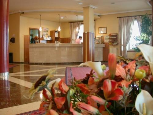 Hotel Bahia Bayona - фото 15