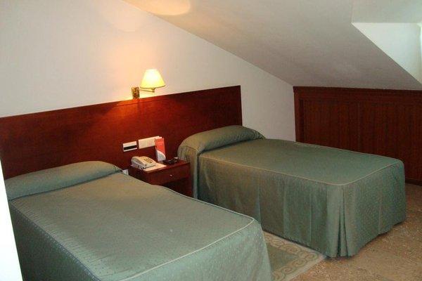 Hotel Bahia Bayona - фото 2