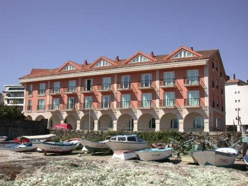 Hotel Bahia Bayona - фото 20