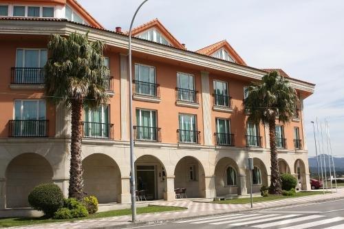 Hotel Bahia Bayona - фото 21