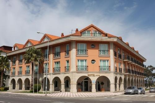 Hotel Bahia Bayona - фото 23
