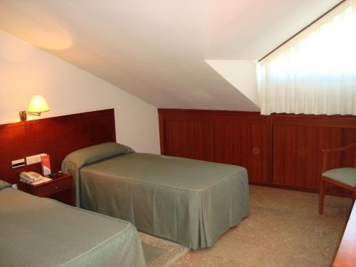 Hotel Bahia Bayona - фото 3