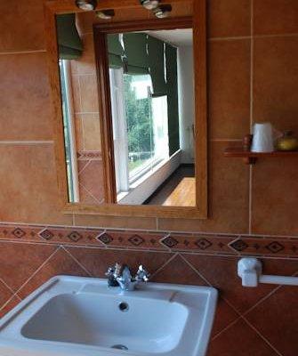 Hotel Rustico Casa Do Vento - фото 11