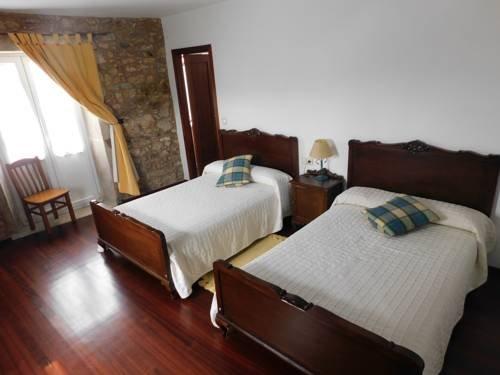 Hotel Rustico Casa Do Vento - фото 2