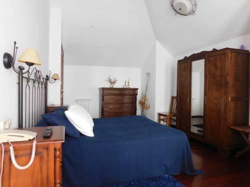 Hotel Rustico Casa Do Vento - фото 4