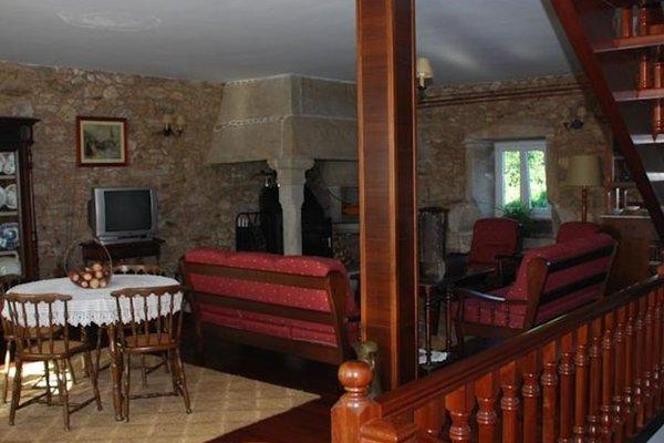 Hotel Rustico Casa Do Vento - фото 7