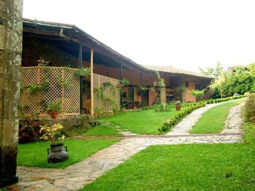 Casa Dos Cregos - фото 22