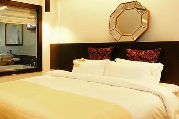 Rashmi's Plaza Hotel Vientiane - фото 50