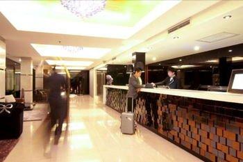Rashmi's Plaza Hotel Vientiane - фото 14