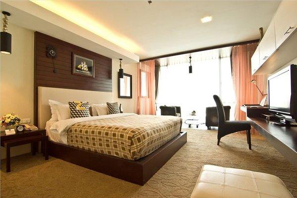 Rashmi's Plaza Hotel Vientiane - фото 2
