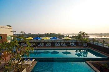 Rashmi's Plaza Hotel Vientiane - фото 21
