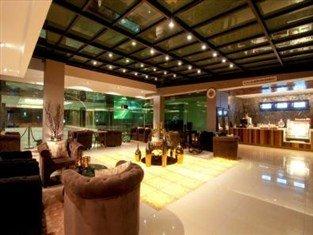 Rashmi's Plaza Hotel Vientiane - фото 6