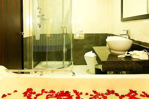 Rashmi's Plaza Hotel Vientiane - фото 7